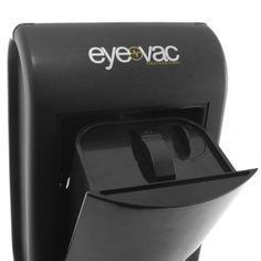 Crowley Jones EV1850 Eye-Vac Pro Electric Dustpan @SmartHome