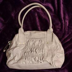 Shoulder Bag Never Used Elle Lavender Large Handbag Elle Bags Shoulder Bags