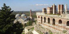 Efesos - http://www.rantapallo.fi/turkki/kusadasi/