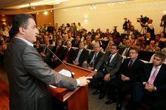 HORA DA VERDADE: ATUALIDADE: Governador Rui Costa anunciou na manhã...