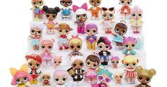 Onde comprar as bonecas LOL Surprise em Miami #viagem #miami #orlando