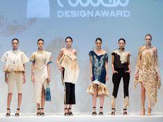 Meet the Winners of the 2015/16 EcoChic Design Award