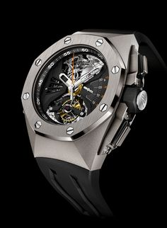 Audemars Piguet Royal Oak Concept RD#1