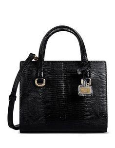 누시 돌체 & 가바나 Small leather bag Collection Spring Summer 2015
