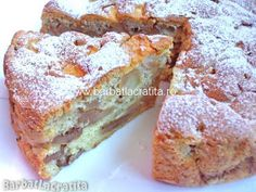 Budinca de mere Loaf Cake, Cake Cookies, Banana Bread, French Toast, Food And Drink, Cooking Recipes, Breakfast, Sweet, Desserts