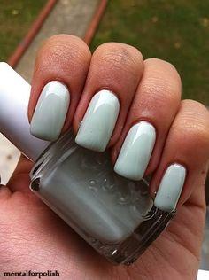 Perfect Spring/Summer Nail Color