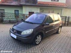 Renault Scenic Renault Scenic 1.9DCi! Doinwestowany! Pilne! Okazja!Zamiana na tańszy!