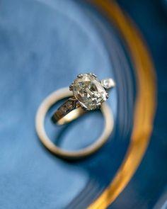33 Vintage Wedding Rings We're Obsessed With ❤ vintage wedding rings amazing rings2 #weddingforward #wedding #bride