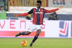 Bologna Midfielder Diawara Joins Napoli