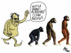 Antonio Fiorino, vignettista satirico