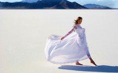 Wedding dress by daily sunny, via Flickr