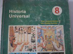 Día 25: H de... (H is for...). #FMSPhotoADay  ¡Historia! (History!)