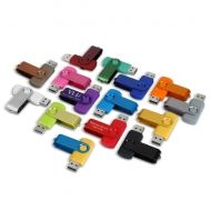 2GB USB Capless Swivel Drive