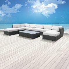 $1750 Luxxella Patio Mallina Outdoor Wicker Furniture 9-Piece All Weather Couch Sofa Set, Off-White Luxxella http://www.amazon.com/dp/B00CI32ST8/ref=cm_sw_r_pi_dp_pJdivb19KABAY