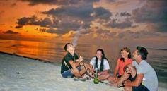 Sun Tan Beach Hotel Maafushi Maldives - Maldives Holiday Tour