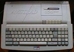 Amstrad 464 Plus Retro Games, Old Computers, Games Consoles, Computer Keyboard, Geek Stuff, Vintage, Digital, Truths, Gaming