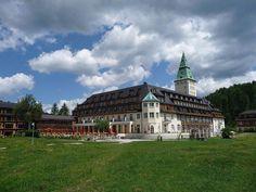 Bildergebnis für Schloss Elmau