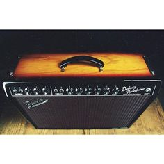JUST ARRIVED: Fender Limited Edition 3-Tone Sunburst Deluxe Reverb Amp. Gorgeous to look at and as always that same great Fender tone! Come down and check it out in the store or also online at NStuffmusic.com! @fenderguitar @fendersofinstagram #Fender #LimitedEdition #3ToneSunburst #DeluxeReverb #Amp #Guitar #Gear #Beauty #Tone #Looks #Music #Pittsburgh  #Blawnox #NStuffmusic