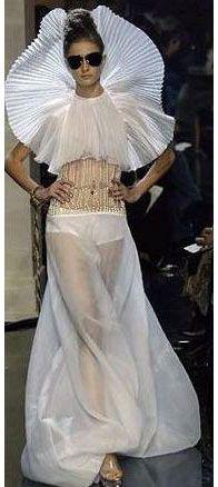 Really Ugly Wedding Dresses