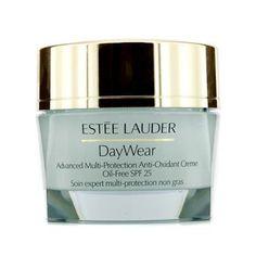 DayWear Advanced Multi-Protection Anti-Oxidant Cream Oil-Free SPF 25 (All Skin Types) - 50ml-1.7oz