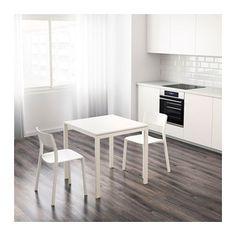 MELLTORP Table  - IKEA. No se extiende. De 2 a 4 personas