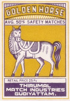 matchbox labels