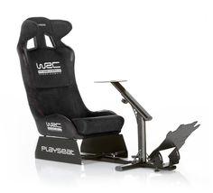 Геймърски стол Playseat WRC - цена и характеристики | Plasico IT Superstore