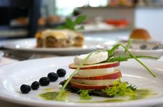 There are many exciting culinary options at Dreams Huatulco Resort & Spa!
