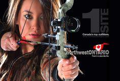 Archery Stock