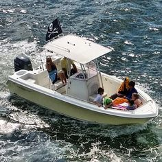 www.buyownerboat.com center console fishing boat