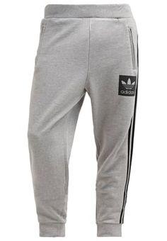 f2b3213ce0 adidas Originals Pantalón de deporte - medium grey heather - Zalando.es