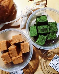 Melts in your mouth. Milk tea and green tea chocolate to die for! Also the PBcookies from Marie's Guilt Free Bakery were Melt In Your Mouth, Milk Tea, Guilt Free, Palak Paneer, Craft Fairs, Vancouver, Peanut Butter, Bakery, Vegan