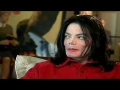 Living With Michael Jackson (Part 3/6) HQ the bathing of Apollo
