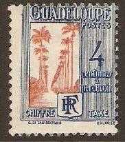Guadeloupe 1928