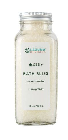 Laguna Herbals is a champion of introducing safe CBD cosmetics to the market. Their CBD Bath Bliss is no exception when it comes to great, non-toxic CBD products. It's a bath salt formulated with rosemary and mint. It's also non-toxic and safe to use. Bath Products, Free Products, Shaving Cream, Interesting Faces, Clean Beauty, Bath Salts, Body Wash, Herbalism, Bliss