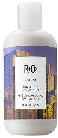 R and Co Dallas Thickening Conditioner Beauty & Cosmetics - Bloomingdale's Thickening Shampoo, Shampoo And Conditioner, Bouncy Hair, Vegetable Protein, Hair Starting, Olive Fruit, Biotin, Protective Hairstyles, Natural Oils