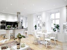 Apartment in Linnegatan (15)