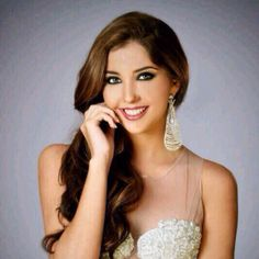 Carla Prado, 2nd runner up to Miss Ecuador 2014. Miss International Ecuador 2014   Inés Panchana will not compete at Miss International, since she did not meet the age requirements stipulated by the pageant. Carla Pardo was appointed to compete at Miss International 2014, She is Miss Ecuador 2014 2nd Runner-up.