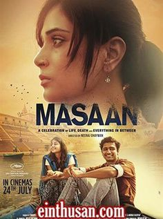 Masaan (Fly Away Solo) hindi movie online(20150[A] w.eng.subs