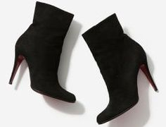 Used CHRISTIAN LOUBOUTIN Ankle boots for Women