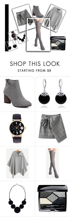 """Shein #9/3"" by s-o-polyvore ❤ liked on Polyvore featuring Bling Jewelry and Christian Dior"
