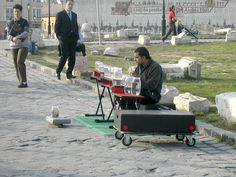 Budapest, mayo 2003.