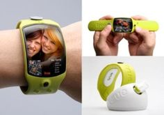 True Wearable concept has weird name...but what do you think of this concept?