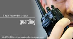 Live a stress free life with eagle protective group Inc. which provides complete security solutions according to your specifications. http://protectiveservices1.blogspot.com/2015/02/why-should-you-choose-protective.html