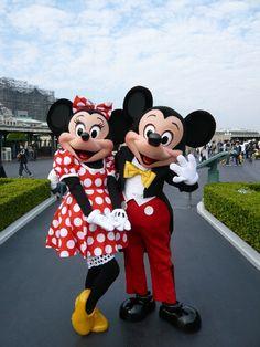 """《学生必見》今年も「ディズニー」は""""春キャン""""!ディズニー春コーデでオシャレにきめて楽しもう!"""