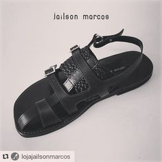 "129 Likes, 9 Comments - @jailsonmarcos on Instagram: ""@lojajailsonmarcos #jailsonmarcos #sandálias #seuparperfeito #sandaliasrecife #shoes #shoesdesigner…"""