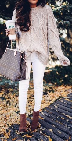 100+ Perfect Fall Outfit Ideas to Wear Everyday