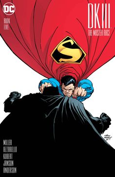 *High Grade* (W) Frank Miller, Brian Azzarello (A) Andy Kubert & Various (CA) Andy Kubert Batman and Robin prepare for war with the Master Race, and an ally returns from an unlikely place...