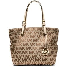 MICHAEL Michael Kors Tote & Enzo Angiolini 'Call Me' Pump available at #Nordstrom