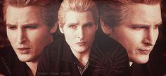 Twilight - Eclipse - Carlsile by whycomeback on DeviantArt Dr Cullen, Edward Cullen, Twilight New Moon, Twilight Series, Carlisle Twilight, Stephanie Meyers, Peter Facinelli, Twilight Pictures, Midnight Sun
